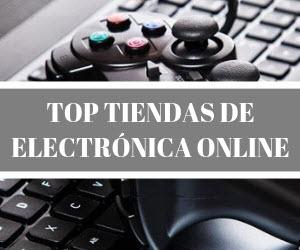 tiendas de electrónica online