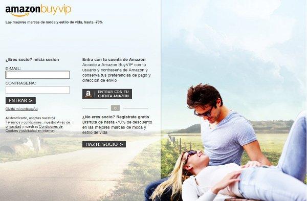 Descubre el outlet de electrónica BuyVip