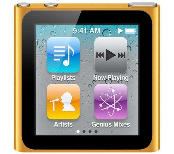 Outlet iPod en Venta del Diablo