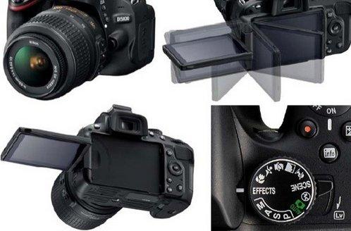 Outlet cámaras reflex de Venta del Diablo