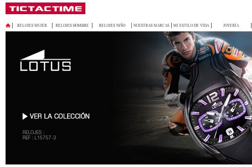 Los mejores relojes outlet de Internet