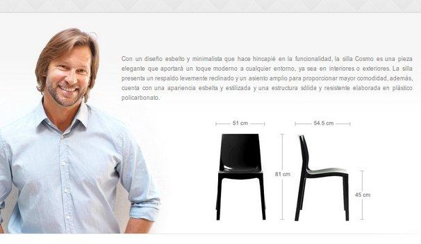 Muebles fabricados a mano, económicos y de calidad