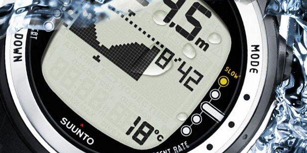comprar relojes Suunto