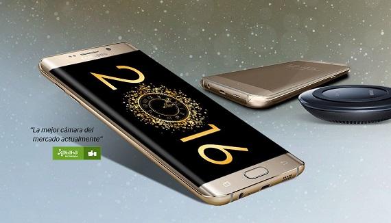 Samsung opiniones 2016