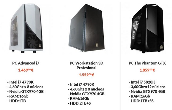 pc gamer opiniones