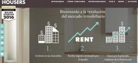 Housers: cómo acceder al outlet inmobiliario