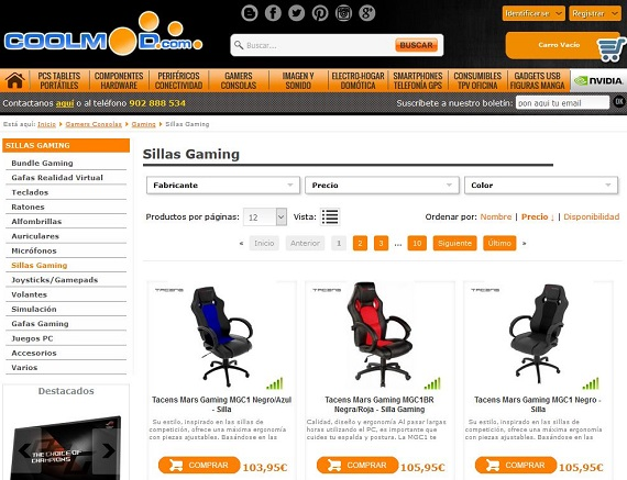 sillas-gaming