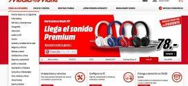Comentarios de Mediamarkt 2017: opiniones de la tienda online en rebajas
