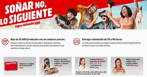 mediamarkt tienda online