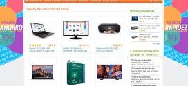 Opiniones de Tiendatr: comentarios de informática, portátiles y móviles