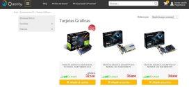 Tarjetas gráficas ATI y Nvidia: precios y características para gaming