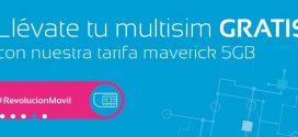 tarifas con multisim gratis