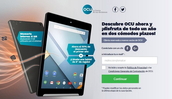 ocu tablet