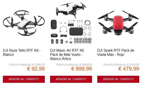 buenabuy drones